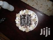 1kg Black Forest Cake   Party, Catering & Event Services for sale in Nairobi, Kahawa West