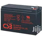 CSB UPS Battery 12v7ah | Electrical Equipments for sale in Nairobi, Nairobi Central