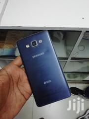 Samsung Galaxy A7 Duos 16 GB Black   Mobile Phones for sale in Nairobi, Nairobi Central