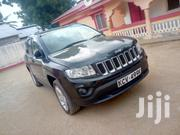 Jeep Compass 2012 Black | Cars for sale in Nairobi, Nairobi Central