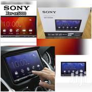 DOUBLE DIN CAR RADIO SONY XAV-AX5000 WITH 2 USB PORTS ANDROID AUTO   Vehicle Parts & Accessories for sale in Nairobi, Nairobi Central