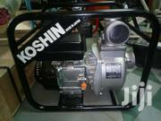 3 Koshin Honda Water Pump"