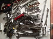 Spanners,Chrome Vanadium EX UK | Vehicle Parts & Accessories for sale in Nairobi, Kahawa West