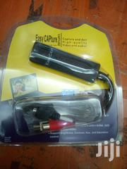 Easycap USB 2.0 Audio/Video Capture/Surveillance Dongle | Photo & Video Cameras for sale in Nairobi, Nairobi Central