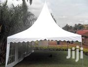 100 Seater White Event Tent For Hire Nakuru | Party, Catering & Event Services for sale in Nakuru, Nakuru East