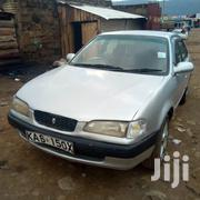 Toyota Corolla 2002 1.5 Sedan Automatic White | Cars for sale in Nakuru, Subukia