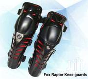 Raptor Knee Guards | Motorcycles & Scooters for sale in Nairobi, Nairobi South