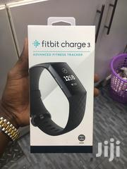Fitbit Charge 3 | Computer Accessories  for sale in Nairobi, Nairobi Central