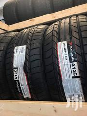 245/40/18 Yokohama Tyre's Is Made In Japan | Vehicle Parts & Accessories for sale in Nairobi, Nairobi Central