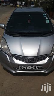 Honda Fit 2012 Automatic Silver | Cars for sale in Nairobi, Nairobi West