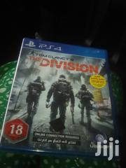 Tom Clancy's The Division | Video Games for sale in Mombasa, Bamburi