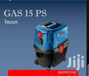 Bosch Vacuum Cleaner GAS 15ps | Home Appliances for sale in Machakos, Syokimau/Mulolongo