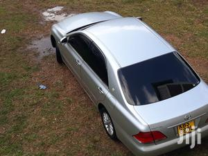 Toyota Crown 2005 Royale Silver
