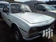 Peugeot 504 1991 White | Cars for sale in Nairobi, Kasarani