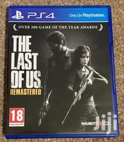 Ps4 Last Of Used   Video Games for sale in Nairobi, Nairobi Central