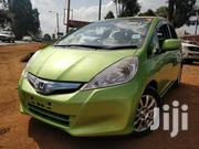 Honda Fit 2012 Automatic Green | Cars for sale in Nairobi, Nairobi West