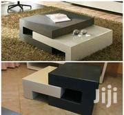 Coffee Table With 2stools Made on Order | Furniture for sale in Nairobi, Ngara