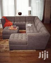 U_shaped Sofa Made on Order 7seater | Furniture for sale in Nairobi, Ngara
