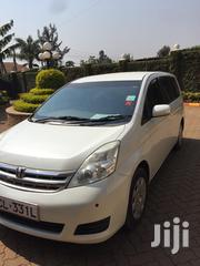 Toyota ISIS 2010 White | Cars for sale in Nairobi, Mountain View