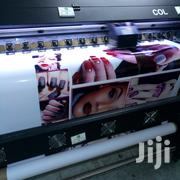 High Quality Large Format - Banners And Stickers | Manufacturing Services for sale in Nairobi, Nairobi Central