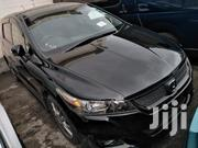 Honda Stream 2012 2.0i ES Sport Black | Cars for sale in Mombasa, Shimanzi/Ganjoni