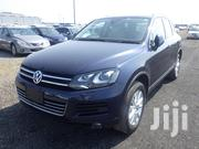 Volkswagen Touareg 2012 Blue | Cars for sale in Nairobi, Kilimani