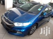 Honda Insight 2012 Blue | Cars for sale in Mombasa, Shimanzi/Ganjoni