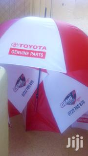 Quality Umbrella Branding And Printing Free Delivery   Other Services for sale in Nairobi, Nairobi Central