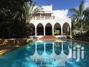 Exotic Mansion on 1.25acres | Houses & Apartments For Sale for sale in Mombasa, Shimanzi/Ganjoni