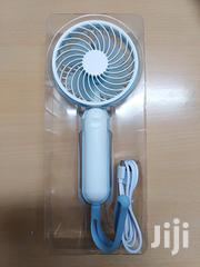 Rechargeable Mini Fan | Tools & Accessories for sale in Nairobi, Nairobi West