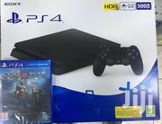 Ps4 With Game | Video Game Consoles for sale in Nairobi, Nairobi Central