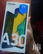New Samsung Galaxy A30 64 GB Black   Mobile Phones for sale in Nairobi, Nairobi Central