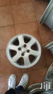 14inch Alloy Rims"