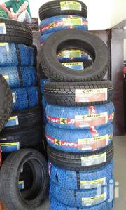 215/65/16 Jk Tyre's Is Made In India | Vehicle Parts & Accessories for sale in Nairobi, Nairobi Central