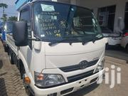 New Toyota Dyna 2012 White | Cars for sale in Mombasa, Kipevu