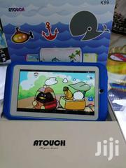 Kids Tablet Atouch K89 7inch 16GB 1GB Dual Camera Android 6 | Toys for sale in Nairobi, Nairobi Central
