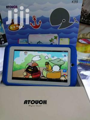 Kids Tablet Atouch K89 7inch 16GB 1GB Dual Camera Android 6