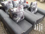 Five Seater Back Pillow Seat | Furniture for sale in Kiambu, Muchatha