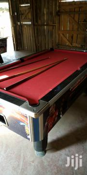 Pool Table | Sports Equipment for sale in Nakuru, Elementaita