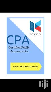 New Revised CPA Notes And Revision Pack | Books & Games for sale in Nairobi, Nairobi Central