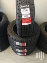 205/55/16 Radar Tyre's Is Made In Thailand | Vehicle Parts & Accessories for sale in Nairobi, Nairobi Central
