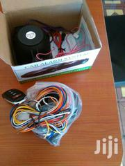 Car Track, Car Alarm Systems | Vehicle Parts & Accessories for sale in Nairobi, Kahawa