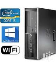 HP 1000GB Core I5 Desktop 8gbWindows   Laptops & Computers for sale in Nairobi, Nairobi Central