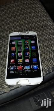 Samsung Galaxy S4 Active LTE-A 8 GB White | Mobile Phones for sale in Mombasa, Mikindani