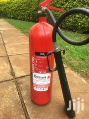 5kg Co2 And 6kg Powder Fire Extinguishers | Safety Equipment for sale in Nairobi, Karen