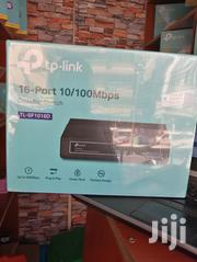 Tp-link Switch 16-port | Computer Accessories  for sale in Nairobi, Nairobi Central