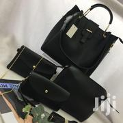 Quality 4 In 1 Set Hand Bags | Bags for sale in Nairobi, Mugumo-Ini (Langata)