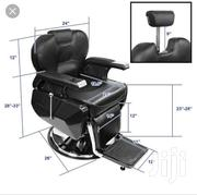 Barber Chair Crystal | Furniture for sale in Nairobi, Nairobi Central