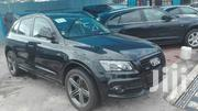 Audi Q5 2013 Black | Cars for sale in Mombasa, Tononoka