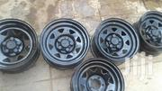Land Rover 16inch Rims | Vehicle Parts & Accessories for sale in Nairobi, Woodley/Kenyatta Golf Course